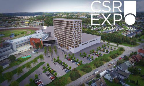 CSR Expo Åby bild 2